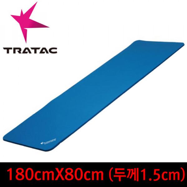 SD 트라택 휘트니스매트80*1.5 80cmX180cmX1.5cm(두께)